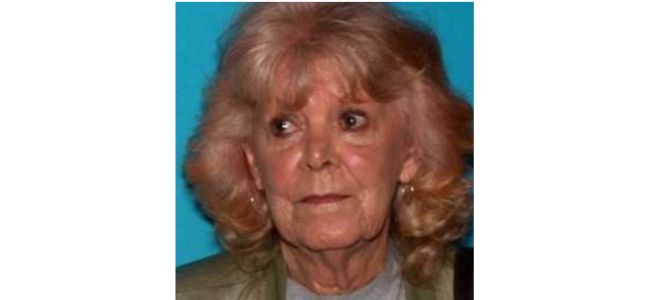 Endangered silver alert issued for missing 82-year-old woman