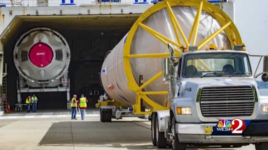 Boeing successfully tests crew-escape rockets for Starliner capsule
