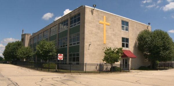 Anonymous donation to help cover tuition costs for catholic school students