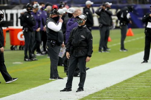 Ravens-Steelers game postponed again in NFL COVID-19 disaster