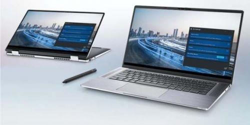 Dell debuts 5G-ready Latitude 9510 laptop, adds iOS mirroring to PCs