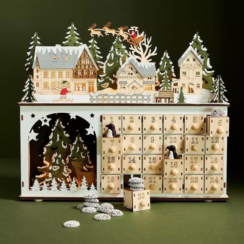 Great 2021 Advent Calendars For The Whole Family