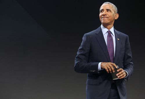 It's not Bernie who's holding the Democrats back - it's Obama