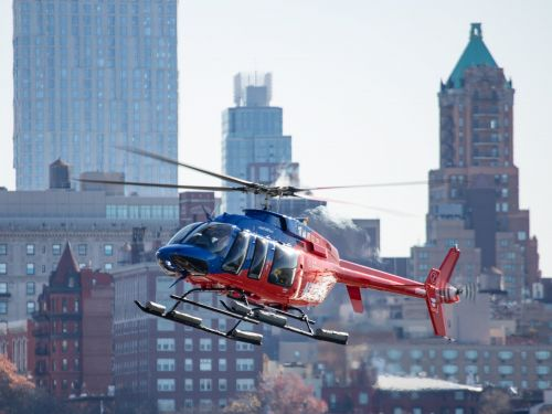 More multimillionaires are using helicopters to beat traffic despite accidents like the one that killed Kobe Bryant and his daughter. Here's how much these services cost, plus the risks involved