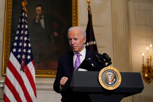 Biden aims for climate 'big tent' to avoid Obama failures