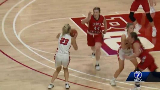 High school hoops highlights: Weeping Water headed to finals for first time