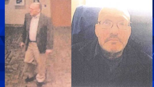 MISSING PERSON: Des Moines police search for 63-year-old man