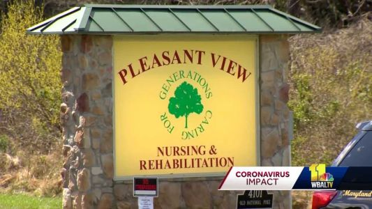 1 more death reported at Pleasant View Nursing Home; more confirmed cases reported