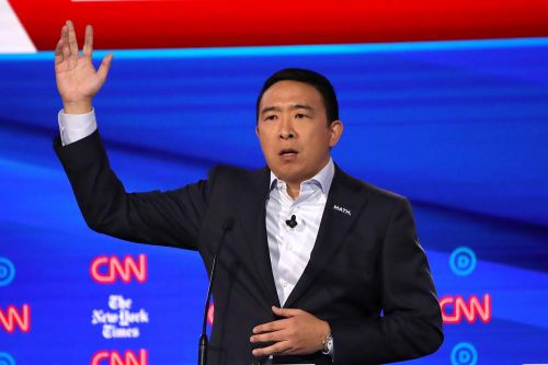 Why Is Andrew Yang So Afraid of Automation?