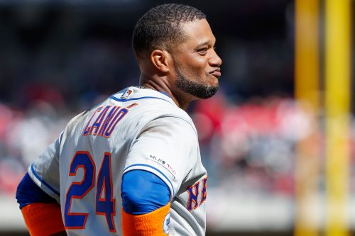 Mickey Callaway barely upset over Robinson Cano's egregious blunder