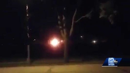 Arsonists torch another Milwaukee playground