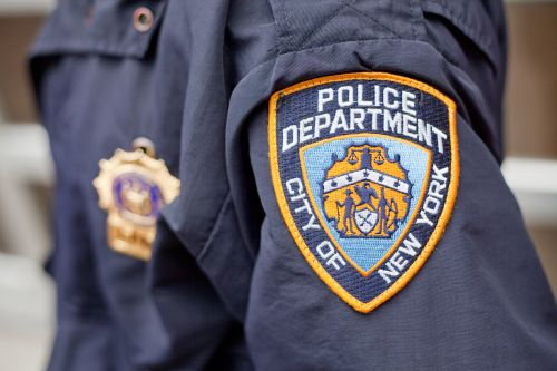 NYPD cop who allegedly lied for years about teen's shooting fired from force