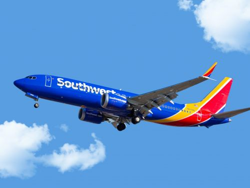 Southwest Airlines will start filling planes to capacity after Thanksgiving as the airline posts a $1.2 billion third-quarter loss