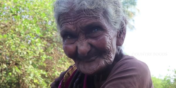 A YouTube famous Indian great-grandma died aged 107, after getting millions of hits from cooking a chicken inside a watermelon
