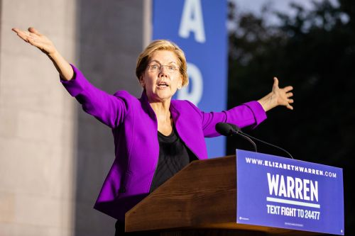 Devine: Elizabeth Warren's war on men is an insulting, losing strategy