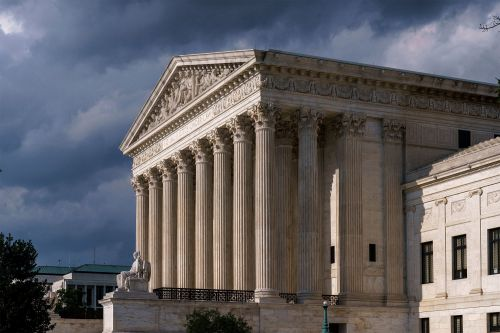 Supreme Court decisions expose Democrats as half-baked hysterics