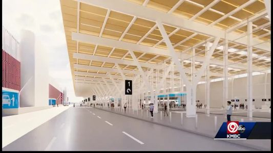Airline representative says plans for new KCI still on track despite reported setbacks