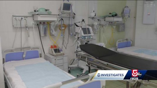 Mass. issues guidelines on rationing ventilators, other resources