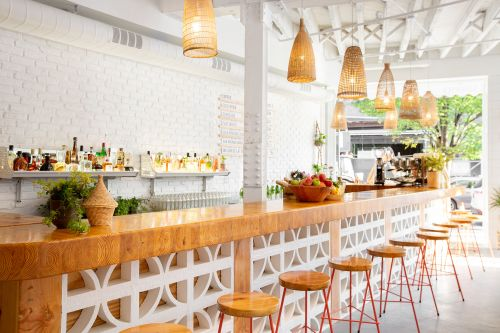 The Butcher's Daughter opens in Williamsburg