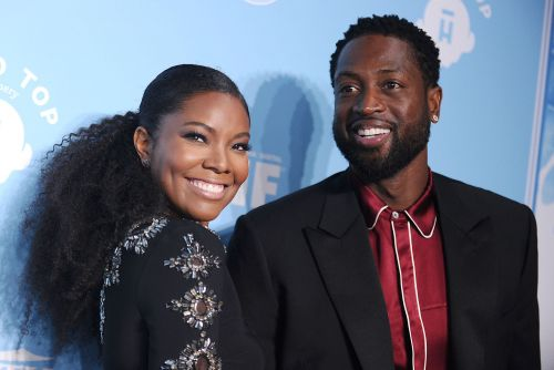 Dwyane Wade and Gabrielle Union's baby name revealed
