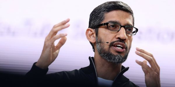 One of Google's new sexual-harassment policies could be the key to changing all of Silicon Valley's bro culture