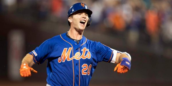 One week after a trade deadline that puzzled the baseball world, the Mets are suddenly surging