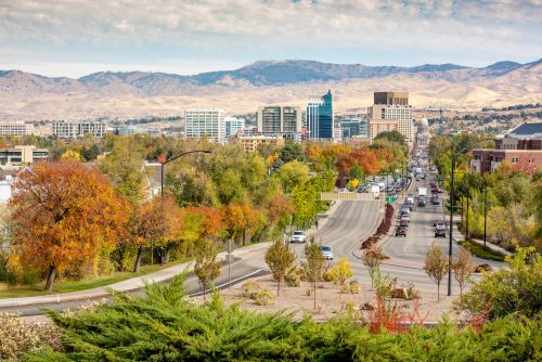Who has the best cheap car insurance in Idaho?