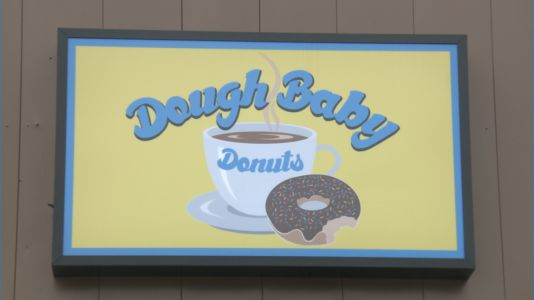 Historic donut shop in Lagrange reopens just days after long time furniture store closes