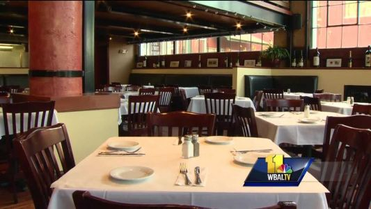 Baltimore Restaurant Relief Fund to raise money for hospitality industry