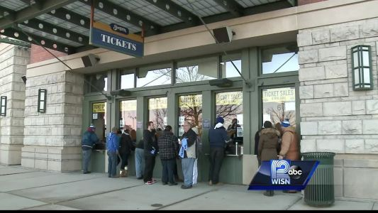 Nothing personal, but Cubs fans aren't invited to this ticket sale