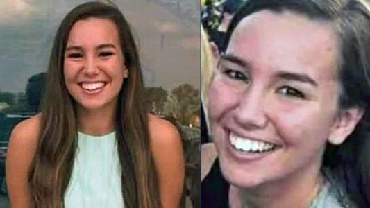 Police find body believed to be Iowa student Mollie Tibbetts
