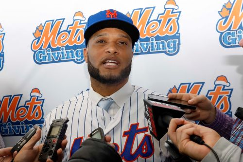 The optimistic first days of Robinson Cano the Met