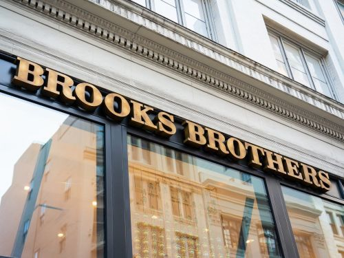 Simon, Authentic Brands to buy Brooks Brothers