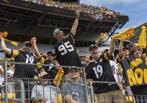 Steelers offer some relief for season ticket holders 'uniquely affected' by pandemic