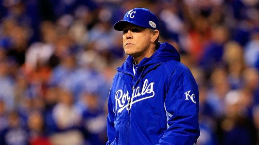 Royals manager Ned Yost announces retirement; Mike Matheny expected to take over