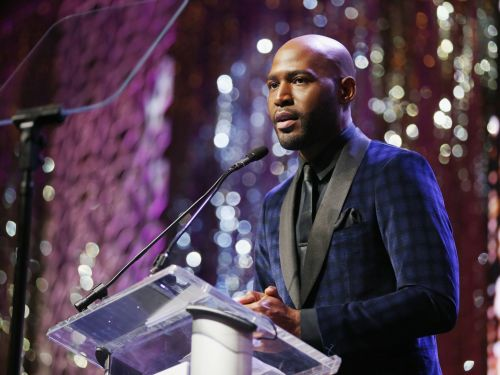 'Queer Eye' star Karamo Brown thinks 'Call Me by Your Name' is 'problematic' because it glorifies 'predatory behavior'
