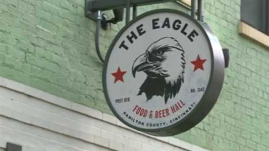 The Eagle opening new carryout only location in Mason