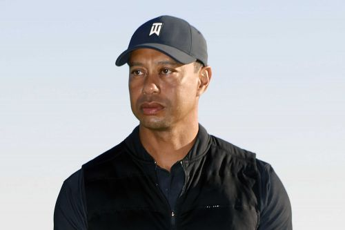 Tiger Woods transferred to another LA hospital after surgery