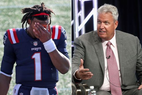 Rex Ryan dumps on 'scary' Patriots, Cam Newton after loss to Broncos