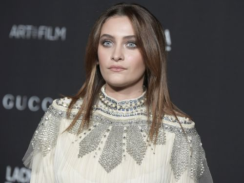 Paris Jackson reportedly checked into a treatment facility for 'physical and emotional health'