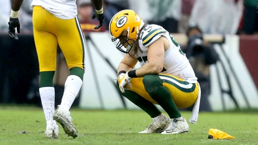 NFL defends roughing the passer penalty called on Clay Matthews