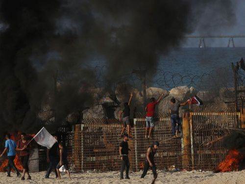 Vivian Bercovici: Hamas makes it clear it has no interest in peace with Israel