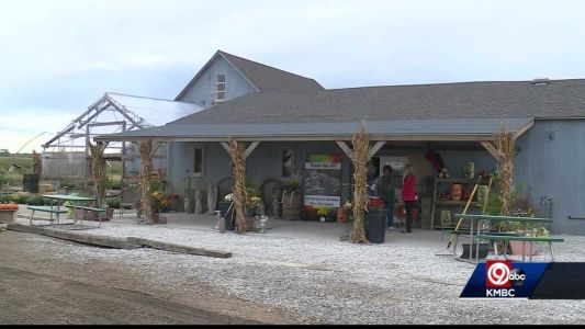 Pendleton's reopens four months after tornado