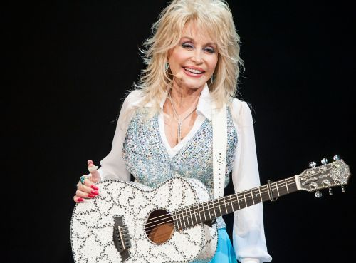 New details released about Dolly Parton's new Netflix series