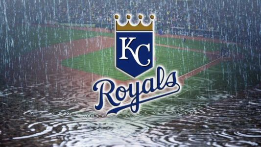 Friday's Royals, Blue Jays game postponed