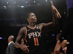 Jamal Crawford's latest NBA chance finally arrives with Nets