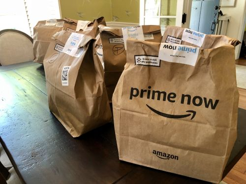 Amazon reportedly has an ambitious plan to change the way we grocery shop - here's what we know about it so far