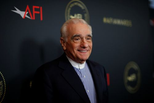 Martin Scorsese inks deal to makes movies for Apple TV+