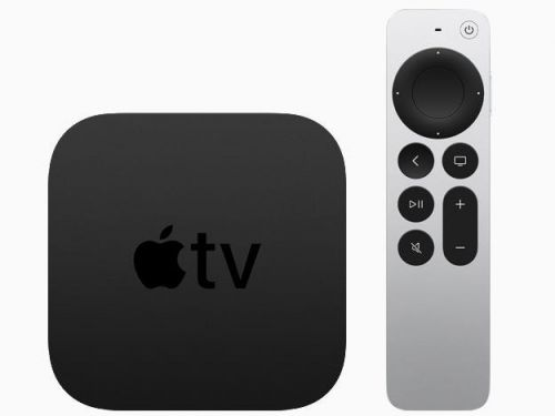 The new $179 Apple TV 4K adds a refreshed Siri remote and improved processing power