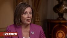 Nancy Pelosi: Trump's Actions 'So Much Worse' That What Nixon Did